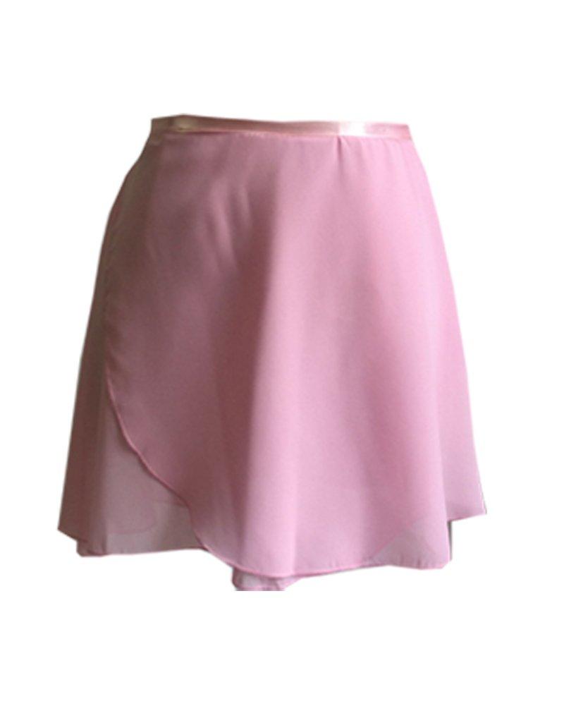 Limiles ガールス シフォンラップバレエスカート Lサイズ ダンス Small スケート ピンク オーバースカーフ S M Lサイズ B072M6YYLB Small|ピンク ピンク Small, SUTEKINA -ステキナ-:1689ebf1 --- ijpba.info