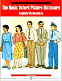 The Basic Oxford Picture Dictionary-English/Vietnamese 9780194345774