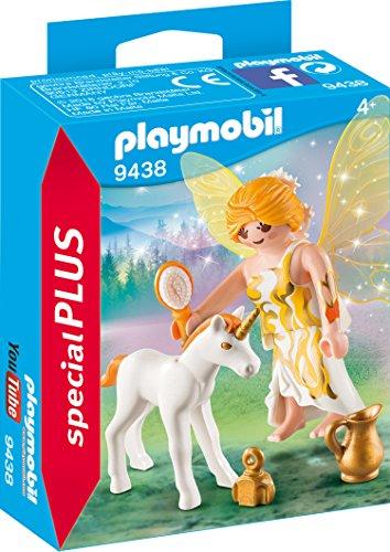 PLAYMOBIL® 9438 Sun Fairy with Unicorn Foal