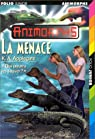 Animorphs, Tome 12 : La Menace par Applegate