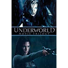 Underworld Movie Trilogy