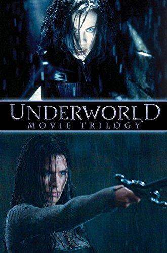 Underworld Cinema Trilogy