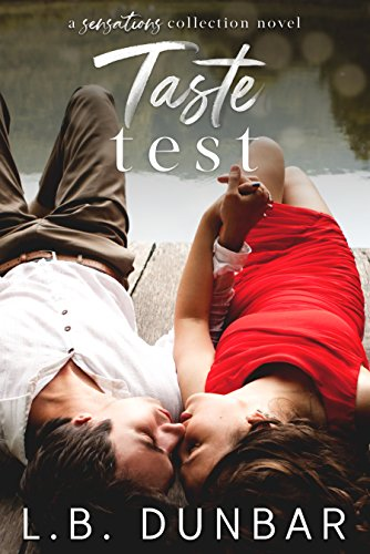 (Taste Test: a small town romance (Sensations Collection Book 2))