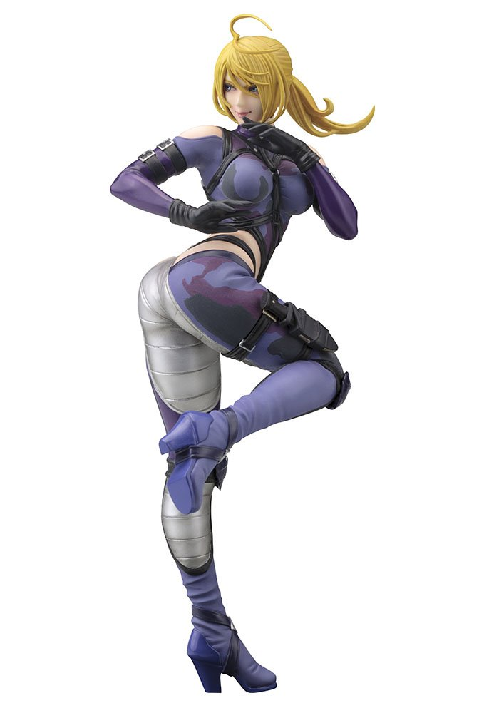 Kotobukiya Nina Williams Tekken – Bishoujo Statue