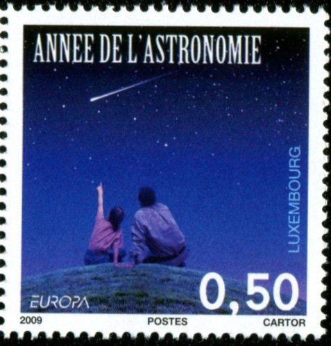 ASTRONOMY - STAR GAZING -