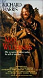 Man in the Wilderness [VHS]