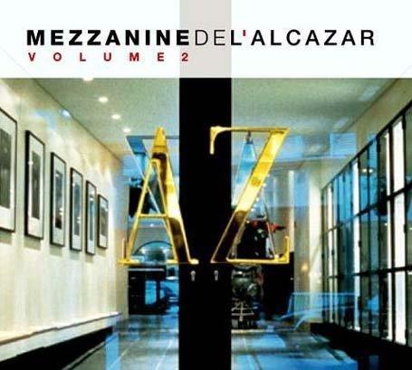 Mezzanine De L'Alcazar 2 ()