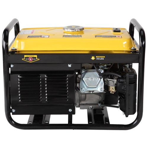 DuroStar DS4000S, 3300 Running Watts/4000 Starting Watts, Gas Powered Portable Generator