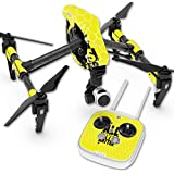 Skin For DJI Inspire 1 Quadcopter Drone – All Hives Matter | MightySkins Protective, Durable, and Unique Vinyl Decal wrap cover | Easy To Apply, Remove, and Change Styles | Made in the USA
