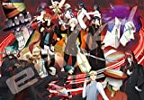 1000 piece jigsaw puzzle D.Gray-man HALLOW (51x73.5cm)
