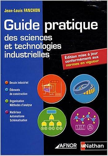 d3c8b53ab81490 Amazon UK gratuit kindle livres à télécharger Guide pratique des sciences  et technologies industrielles 209160710X PDF iBook   Meilleurs sites Web  pour lire ...