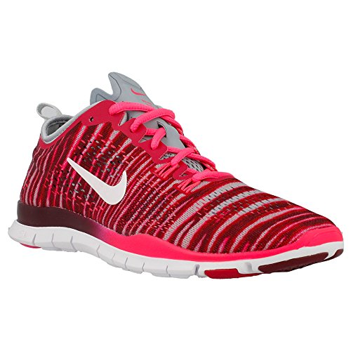 5 WMN FIT PRT Nike Fuchsia Free TR Scarpe Donna 4 0 sportive qTndEaxB