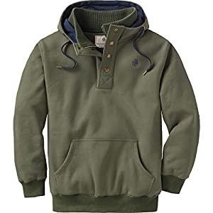 Legendary Whitetails Men's Action Hoodie