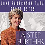 A Step Further: Growing Closer to God through Hurt and Hardship | Steven Estes,Joni Eareckson Tada