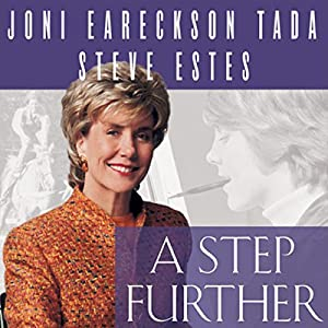A Step Further Audiobook