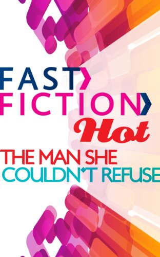 book cover of The Man She Couldn\'t Refuse