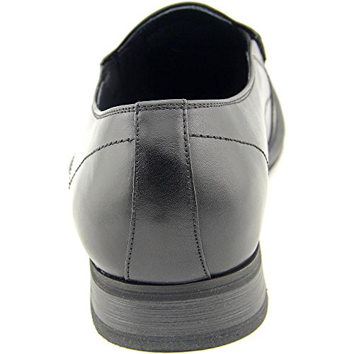 The High Ankle Call Black Shot S Cole Loafer Mens Kenneth Leather FWwqBTOC