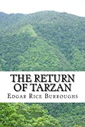 The Return of Tarzan: (Edgar Rice Burroughs Classics Collection) (Tarzan Book series) (Volume 2)