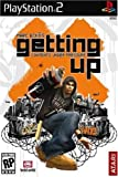 Marc Ecko's Getting Up: Contents Under Pressure - PlayStation 2