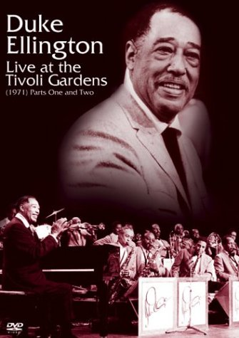 Price comparison product image Duke Ellington - Live at the Tivoli Gardens