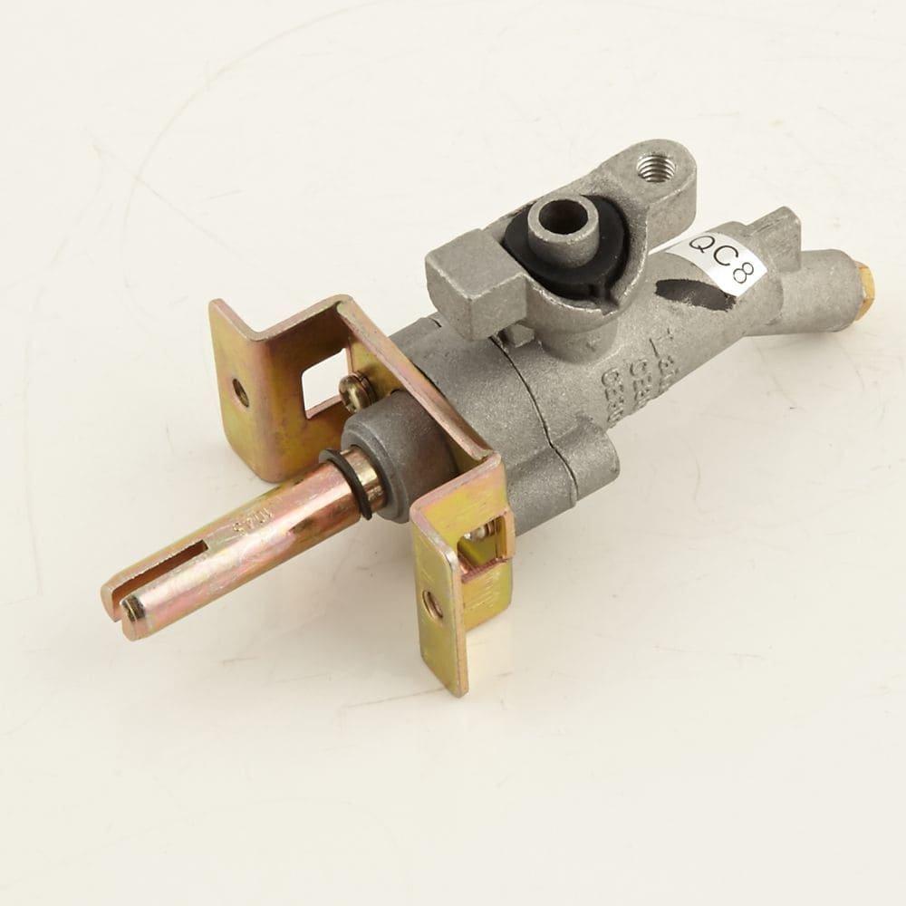 Kenmore 40200081A Gas Grill Burner Valve Genuine Original Equipment Manufacturer (OEM) Part for Kenmore