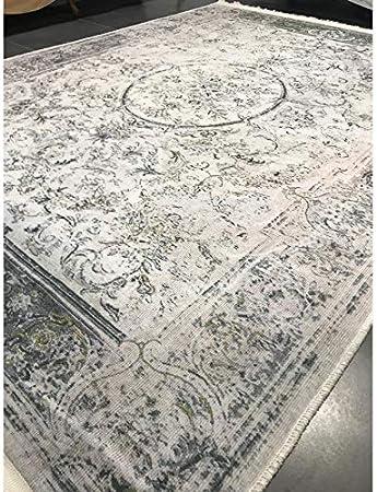 Tapis de Salon Design Oriental Lalee - Collection Peri ...