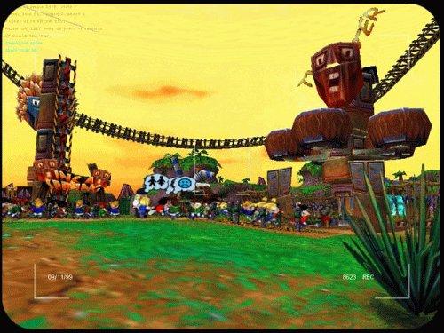 Sim Theme Park Confirmed For Mac