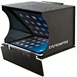 EyePrompter Teleprompter / Autocue for tablets