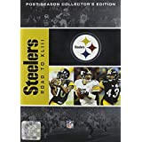 NFL Steelers: Road to Xliii
