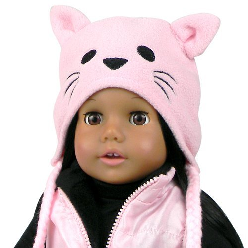 Doll Hat - 1