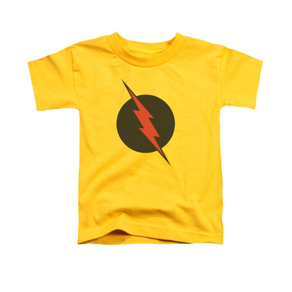 Justice League Of America Reverse Flash T Shirt 4578