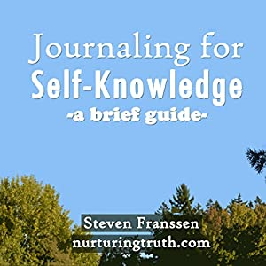 Journaling for Self-Knowledge Audiobook