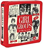 GIRL GROUPS (OF THE 50S & 60S) (IMPORT)