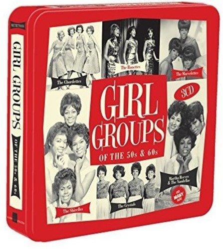 50 / 60s Girl Groups (Sixties Girl)