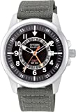 Citizen Men's Eco-Drive 180 WR100 World Timer Watch #BJ9130-05E