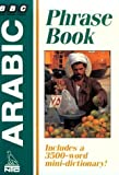 img - for BBC Arabic Phrasebook book / textbook / text book