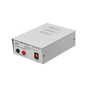 Stabilisiertes Profi-Netzgerät; LNS 1025 Schaltnetzteil 3-5A