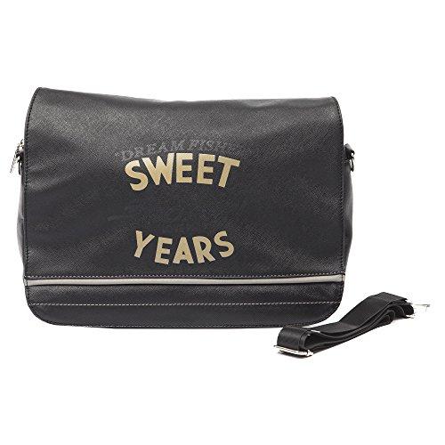 Gris Mod De Hombre Years 2475 Bolsa Humor Sweet Zwax0RR