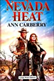 Nevada Heat, Ann Carberry, 0708941303