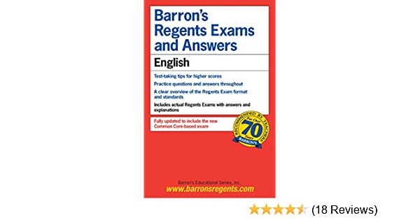 Amazon barrons regents exams and answers english ebook carol amazon barrons regents exams and answers english ebook carol chaitkin kindle store fandeluxe Image collections
