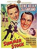 Summer Stock [Blu-ray]