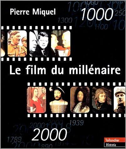 Le film du millénaire : 1000-2000 epub pdf