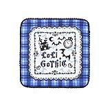 Aikatsu! Mini Towel Gothic Lolita