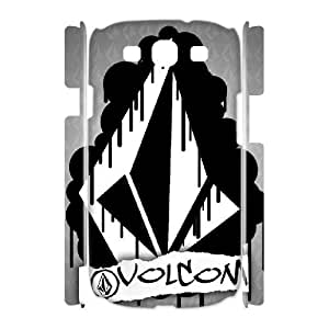 Samsung Galaxy S3 I9300 Phone Case Volcom F5I6935