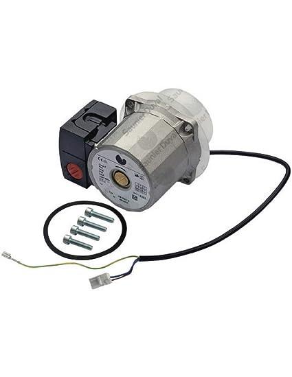 Saunier duval - Motor bomba - : S1061800