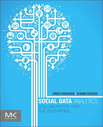 Social Data Analytics: Collaboration for the Enterprise (The Morgan Kaufmann Series on Business - Corporate Stores Rogers