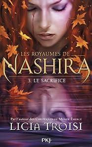 """Afficher """"Les royaumes de Nashira n° 3<br /> Le sacrifice"""""""
