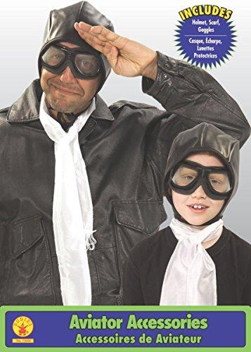 Rubie's Costume Aviator Costume ()