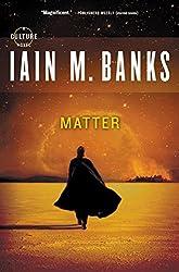 Matter (A Culture Novel Book 8)
