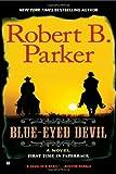 Blue-Eyed Devil (A Cole and Hitch Novel)
